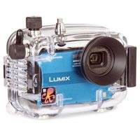 Ikelite Underwater TTL Camera Housing for Panasonic Lumix DMCTS10 & FT10 Digital Cameras