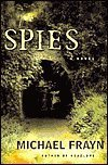 Image of SPIES.