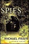 SPIES.