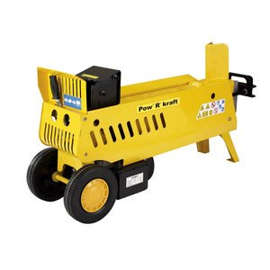 Pow' R' Kraft 65575 7-Ton 15 amp 2-Speed Electric Log Splitter