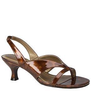 Cheap Soft Style Dahlia Women's Slippers (TtisePatent) (H700522)