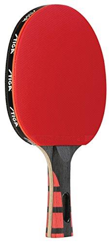 STIGA Evolution Table Tennis Racket (Table Tennis Blade Carbon compare prices)