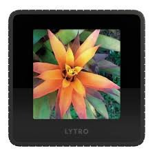 Lytro Light Field Camera, 8GB, Graphite