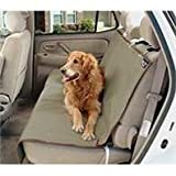 BENCH SEAT COVER, Size: LARGE (Catalog Category: Dog:TRAVEL ACCESSORIES)
