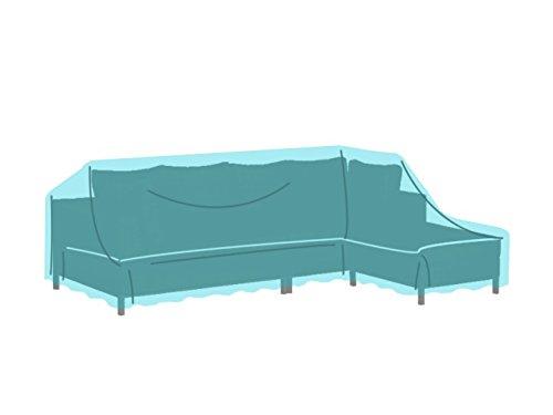 IBIZA Lounge Gartenmöbel Abdeckung 3-teilig online bestellen