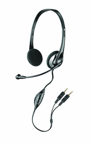 Plantronics Audio 326 Stereo-PC-Headset