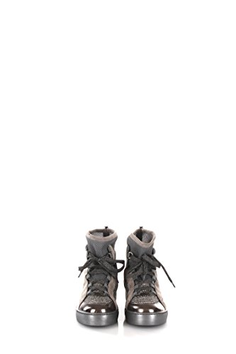 Sneakers Donna Pinko 39 Grigio Pioggia Autunno Inverno 2015/16