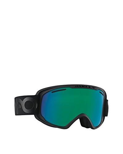Oakley Máscara de Esquí 02 Medium Negro
