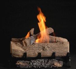 artificial fireplace logs - ShopWiki
