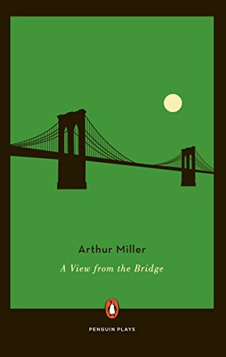 A View from the Bridge (Penguin Plays) [Miller, Arthur] (Tapa Blanda)