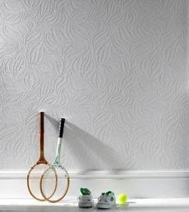 Superfresco Eden Wallpaper - White from New A-Brend