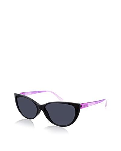 Guess Gafas de Sol Kids T121-BLK3 (52 mm) Negro