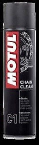 SPRAY-CATENA-SGRASSATORE-MOTUL-C1-CHAIN-CLEAN-X-RING-O-RING-Z-RING-400-ML