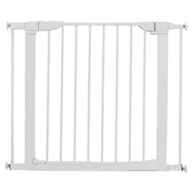 Clippasafe Swing Shut Stair Gate 72-95cm