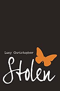 Stolen by Lucy Christopher ebook deal