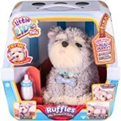 Little Live Pets Ruffles My Dream Puppy