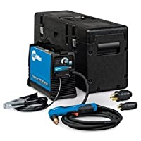 Miller Spectrum 375 X-TREME Plasma Cutter with XT30 Torch - 907529 by Miller Electric