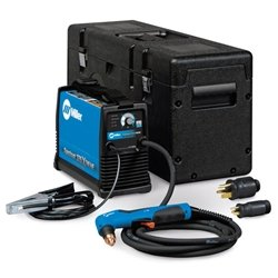 Miller Spectrum 375 X-TREME Plasma Cutter with XT30 Torch - 907529 from Miller Electric