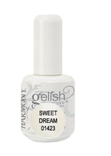 "Harmony Gelish U V Gel ""Sweet Dream #01423"" New Color"