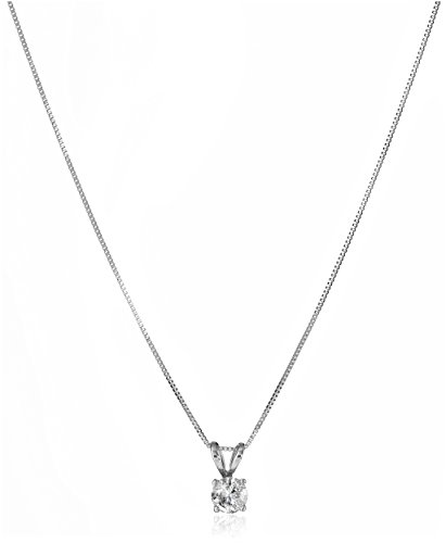 10k-White-Gold-and-Diamond-Solitaire-Pendant-Necklace-14-cttw-18