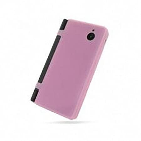 PINK Silicone Case Skin Protector Cover for Nintendo DSi NDS i NDSI (Many Colors Available)