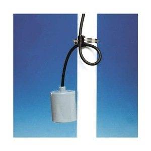 SJE-Rhombus - 30PMPUWOP - Float Switch, NC, 15Amp, 120/230V, 30Ft Cord 230v 15 Amp