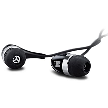 IBall Spark G9 Wired Headphone
