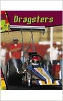 Dragsters (Wild Rides!)