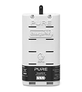 Genuine Pure Accessory - ChargePAK B1 Rechargeable Battery Pack for Pure One Mini Radio