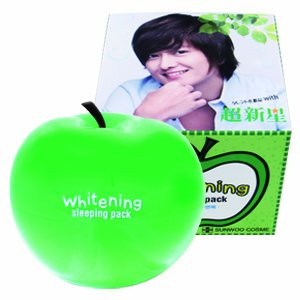 Whitening Sleeping Pack 90ml