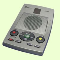 Amplicom AB900 Amplified Answering Machine Landline Telephone Accessory