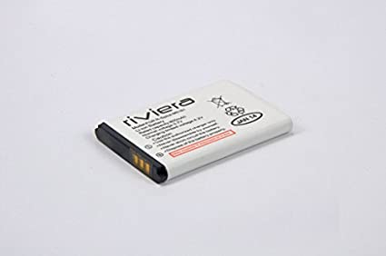 Riviera 800mAh Battery (For Spice M5161)