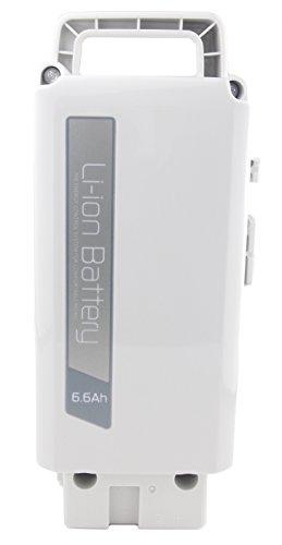 Panasonic(パナソニック) バッテリー NKY490B02/Li-ion/25.2V-6.6Ah グレー
