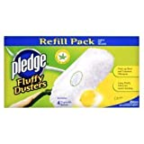 Pledge Fluffy Dusters Refill - 882568
