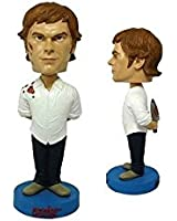 Bif Bang Pow! - Dexter Bobble Head Dexter Morgan 18 cm