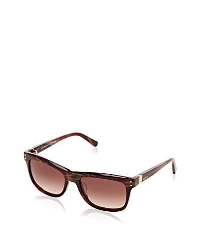 VALENTINO Sonnenbrille V653S620 bordeaux