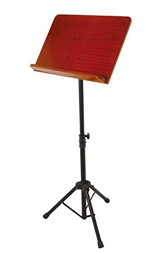 On Stage SM7311W Music Stand