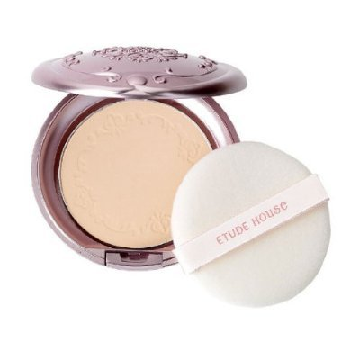 Etude House Secret Beam Powder Pact #2 Natural Pearl Beige (Etude House Powder compare prices)