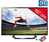 LG 42LM615S 3D LED Television (42LM615S LED televisions)