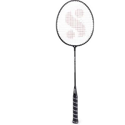 Silver's Pro-170 Milky White Gut Badminton Racquet (Multicolor)