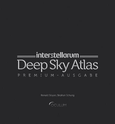 interstellarum Deep-Sky-Atlas. Premiumausgabe download PDF Ronald ...