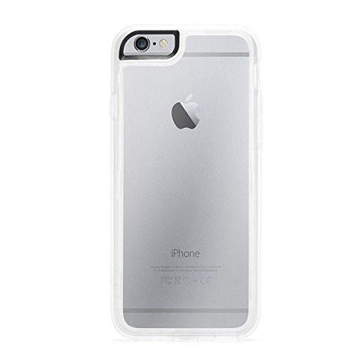Griffin Identity All Clear, Custodia Cover per iPhone 6/6s, Trasparente