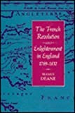 The French Revolution and Enlightenment in England, 1789-1832 (0674322401) by Deane, Seamus