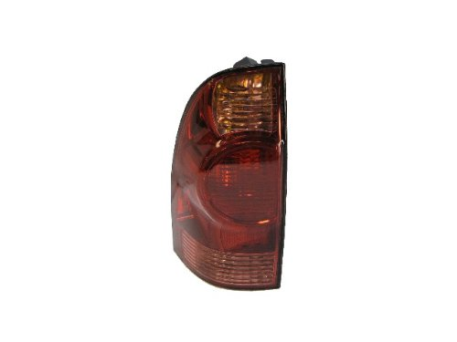 Toyota Tacoma Replacement Tail Light Assembly - Driver Side