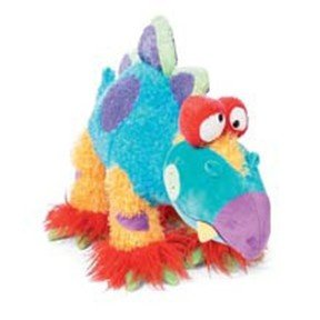Dinowonks Snorfasaurus Plush Dinosaur Manhattan Toy