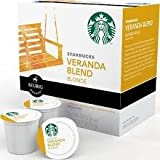 Keurig Starbucks Veranda Blend Coffee