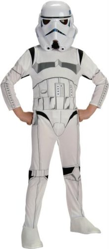 Costumes For All Occasions RU883034MD Stormtroopers Child Med 8-10