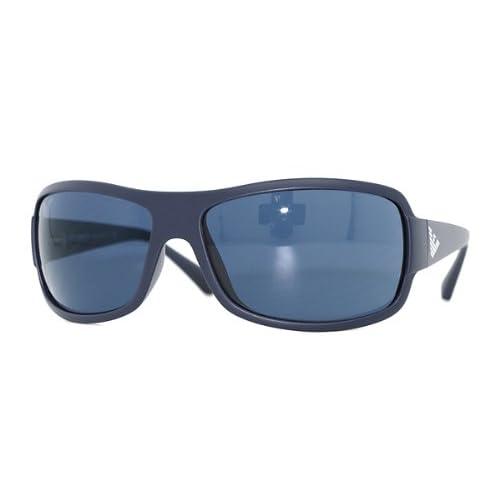 (エンポリオ アルマーニ) EMPORIO ARMANI サングラス ブルー EMP-EA-4012-5059-80 [並行輸入品]