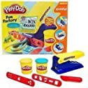 PlayDoh Creative Play Fun Factory