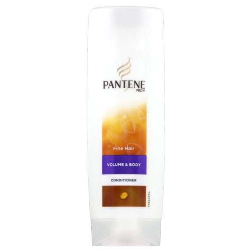 Pantene Conditioner Volume e corpo 360 ml, confezione da 6